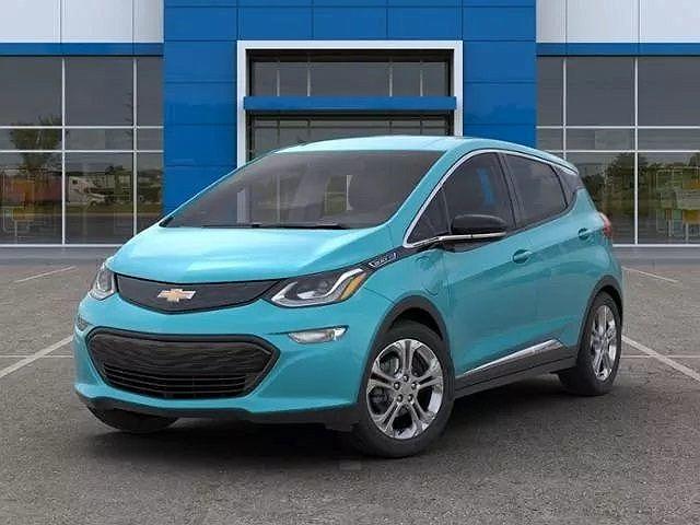 2020 Chevrolet Bolt EV LT