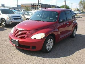Image of Used 2008 Chrysler PT Cruiser