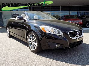 Image of Used 2012 Volvo C70 T5