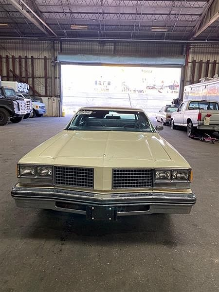 1976 Oldsmobile Ninety Eight
