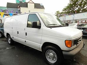 Image of Used 2004 Ford E-series E-150