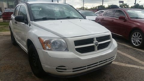 Image of Used 2007 Dodge Caliber Base