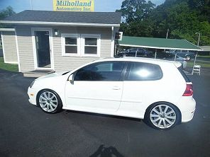 Image of Used 2008 Volkswagen R32