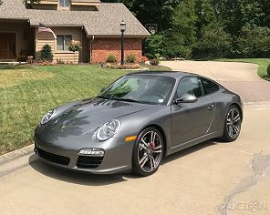 Image of Used 2011 Porsche 911 Carrera S