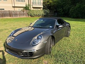Image of Used 2012 Porsche 911 Carrera S