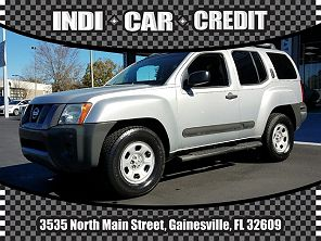 Image of Used 2007 Nissan Xterra S