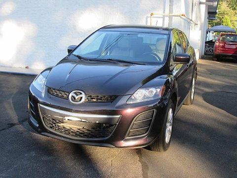 Image of Used 2011 Mazda CX-7 i Sport