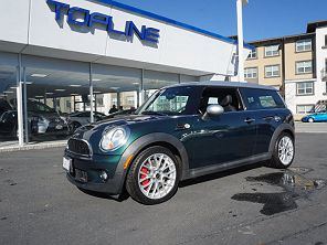 Image of Used 2010 Mini Cooper Clubman JCW John Cooper Works