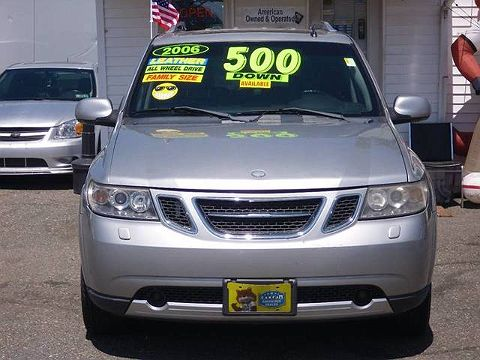 Image of Used 2006 Saab 9-7X 5.3i