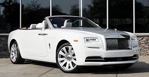 Image of Used 2017 Rolls-Royce Dawn