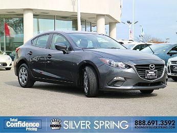 2015 Mazda Mazda3 i Sport en venta en Silver Spring, MD Image
