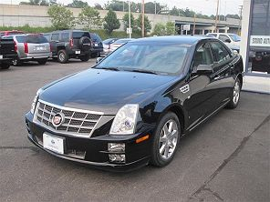 Image of Used 2009 Cadillac STS