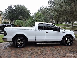 Image of Used 2004 Ford F-150 XLT