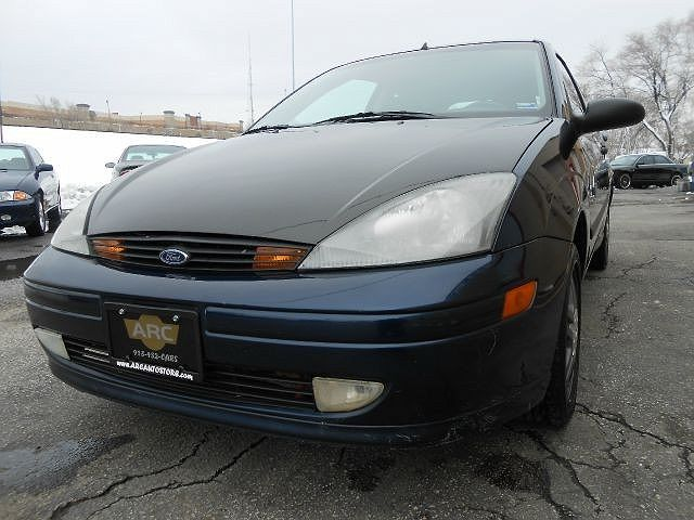 2003 Ford Focus Power Premium