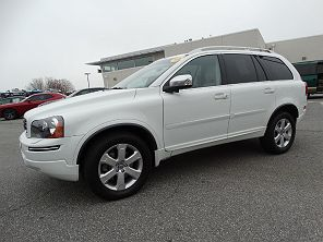 Image of Used 2013 Volvo XC90