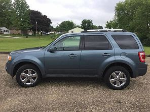 Image of Used 2010 Ford Escape Limited
