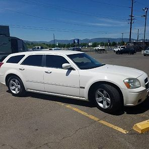 Image of Used 2006 Dodge Magnum R/T