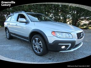 Image of Used 2015 Volvo XC70 T5