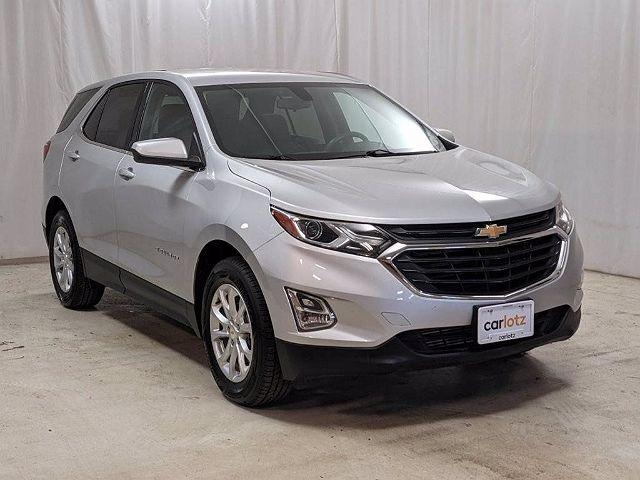 2019 Chevrolet Equinox LT LT1