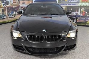 Image of Used 2008 BMW M6