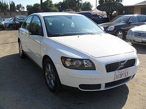 Image of Used 2006 Volvo S40