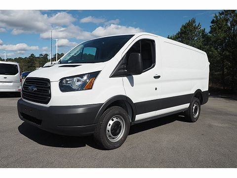 Image of New 2018 Ford Transit