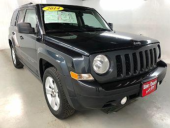 2014 Jeep Patriot Sport en venta en Edinburg, TX Image