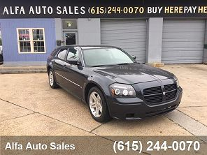 Image of Used 2007 Dodge Magnum