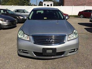Image of Used 2008 Infiniti M