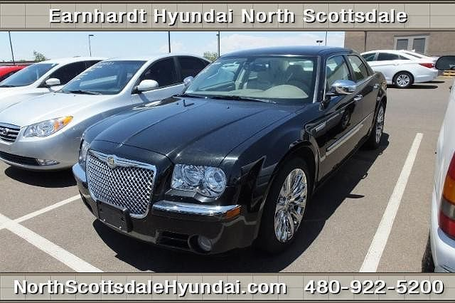 2009 Chrysler 300 C Executive
