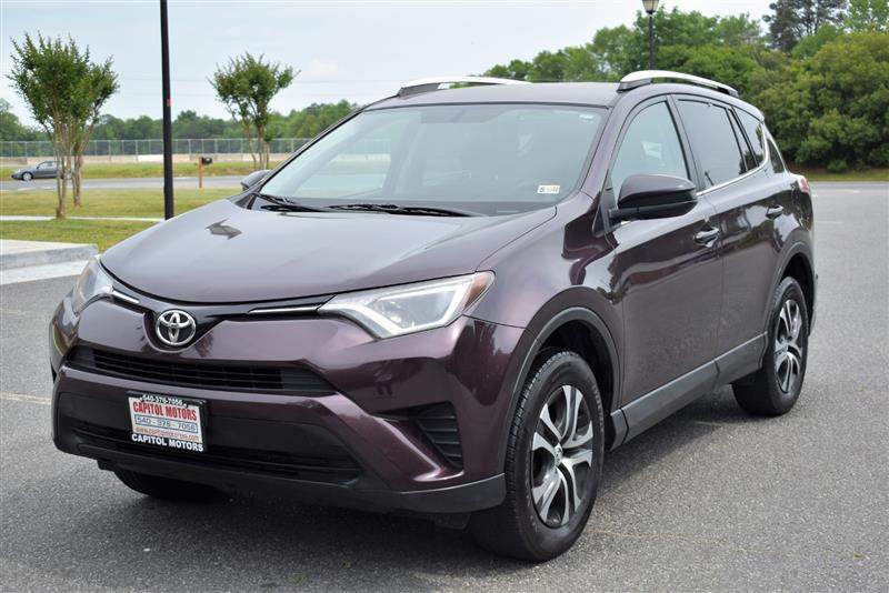 2016 Toyota RAV4 Fredericksburg VA