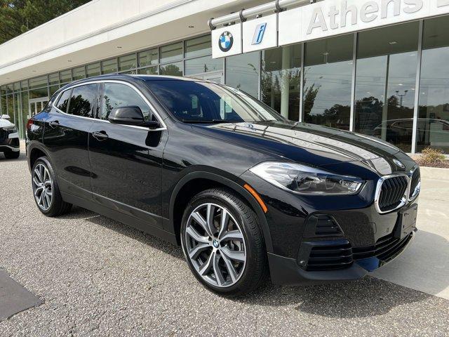2021 BMW X2 Athens GA