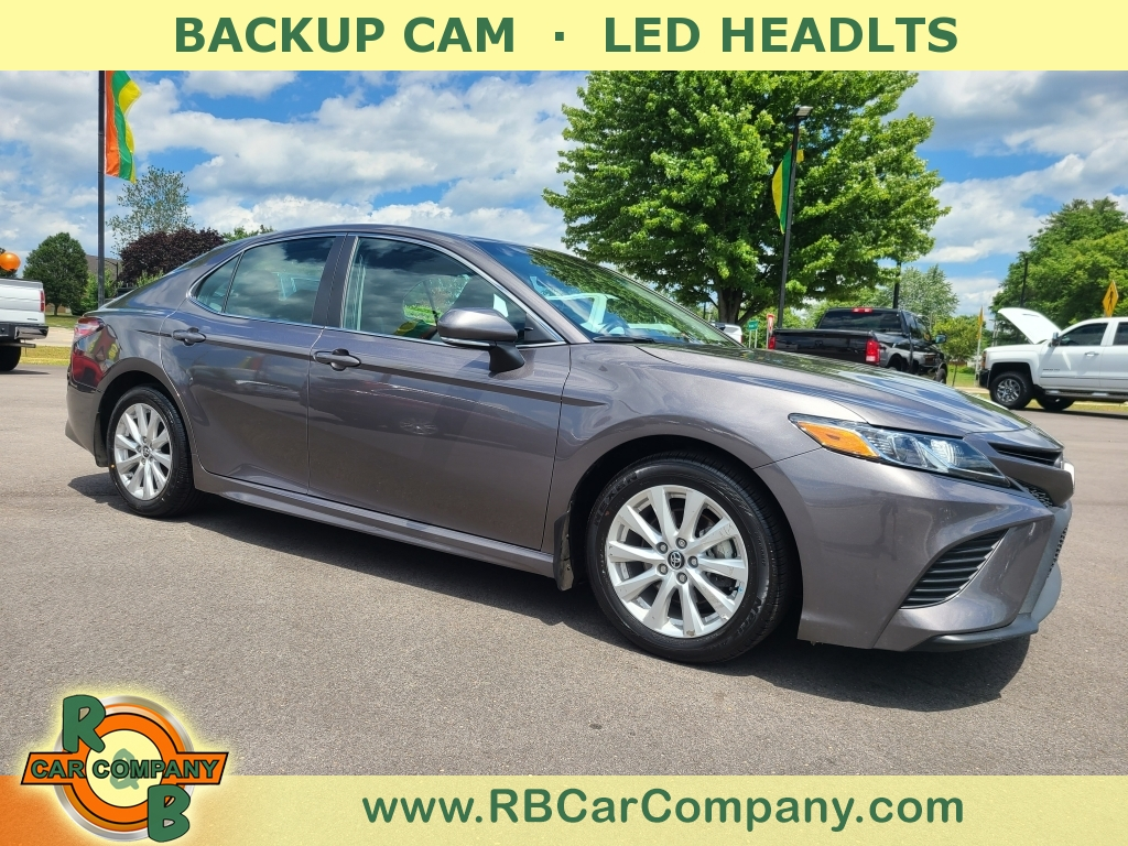 2020 Toyota Camry South Bend IN