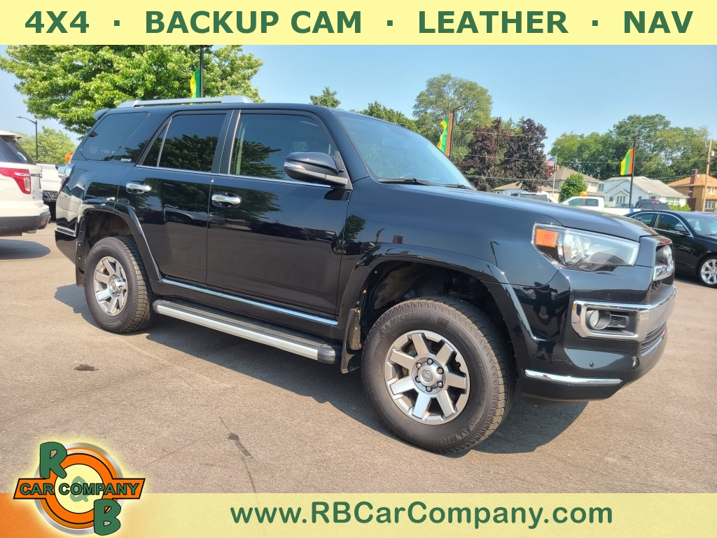 2015 Toyota 4Runner South Bend IN