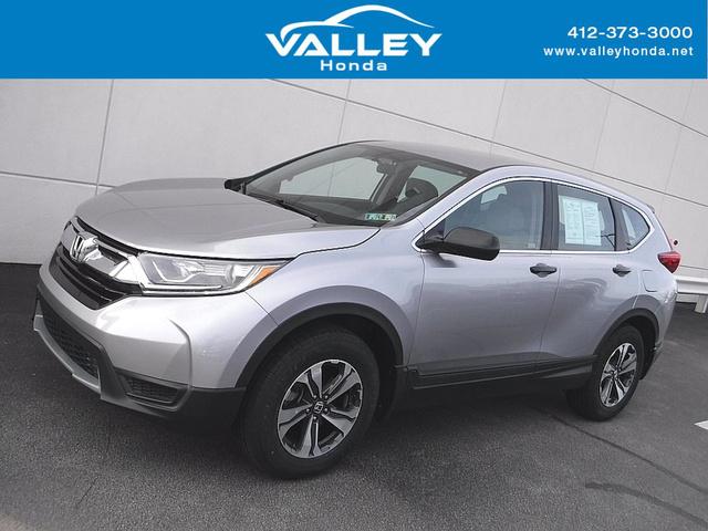 2018 Honda CR-V Pittsburgh PA