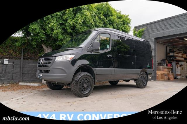 2020 Mercedes-Benz Sprinter Los Angeles CA