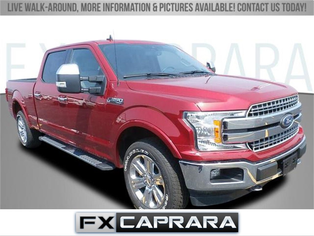 2020 Ford F-150 Watertown NY