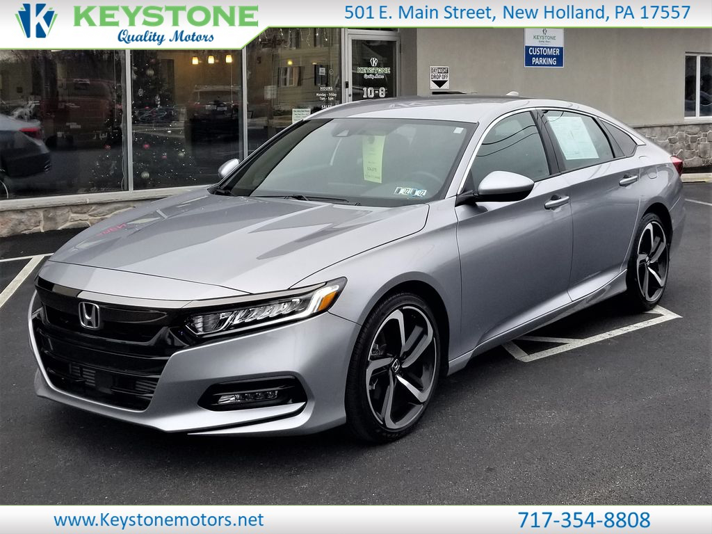 2020 Honda Accord West Chester PA