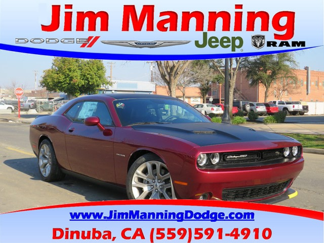 2020 Dodge Challenger Dinuba CA