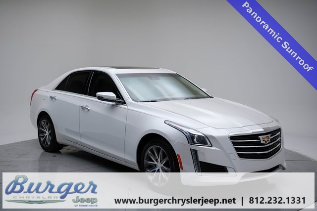 2016 Cadillac CTS Terre Haute IN