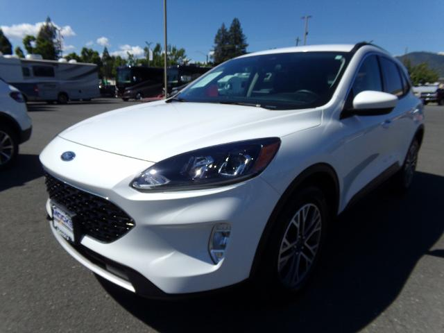 2020 Ford Escape Grants Pass OR