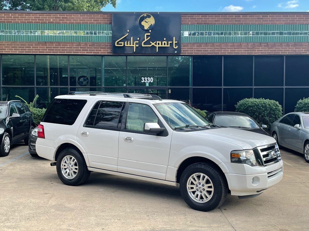 2013 Ford Expedition Charlotte NC