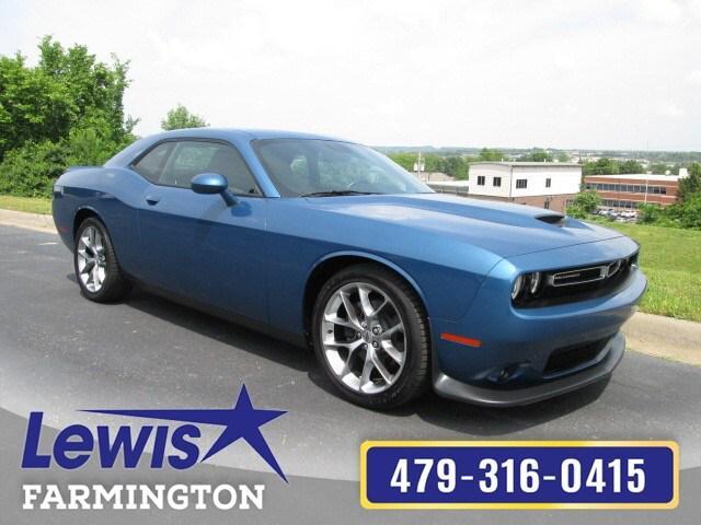 2020 Dodge Challenger Fayetteville AR