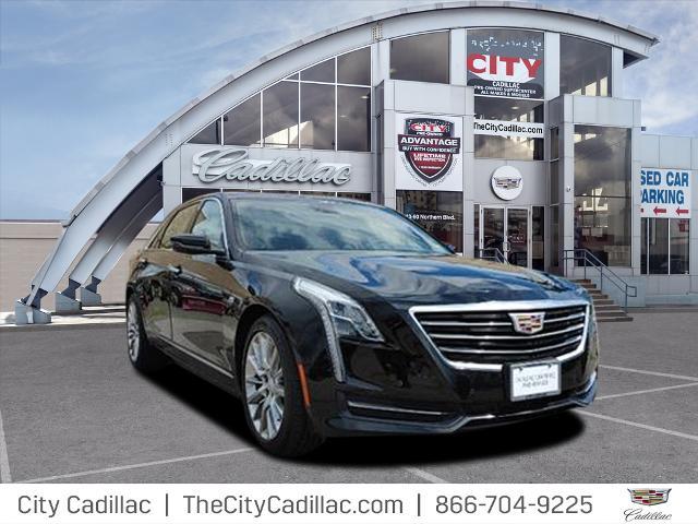 2017 Cadillac CT6 Long Island City NY