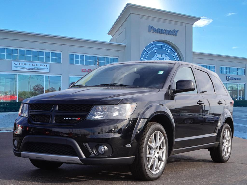 2015 Dodge Journey photo