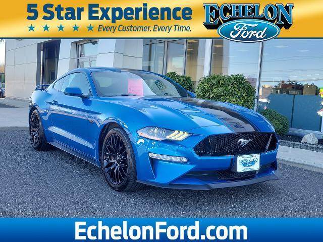 2019 Ford Mustang Lake Wales FL