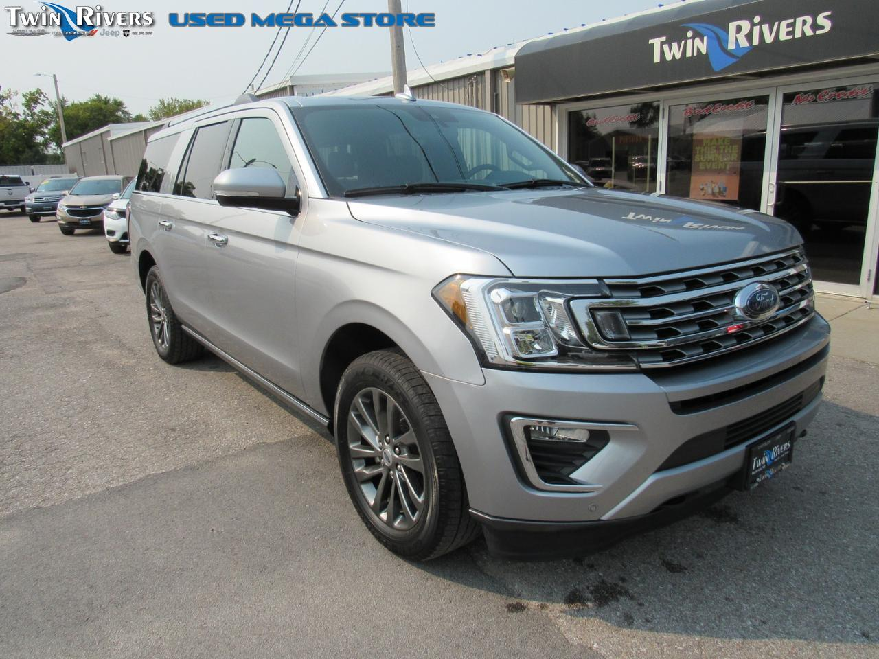 2020 Ford Expedition MAX Beatrice NE