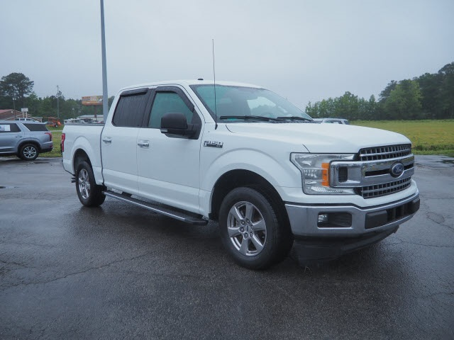 2018 Ford F-150 Havelock NC