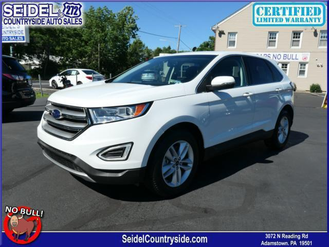 2015 Ford Edge Reading PA
